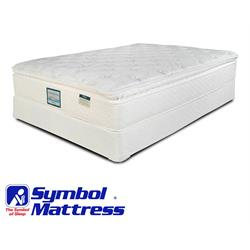 Pillowtop Mattress Iqev2da 1050 Image