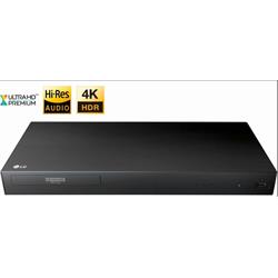4K ULTRA HD BLU RAY DVD  LGRTUP870 Image