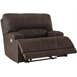 KITCHING JAVA WIDE SEAT RECLINER 4160482 Image
